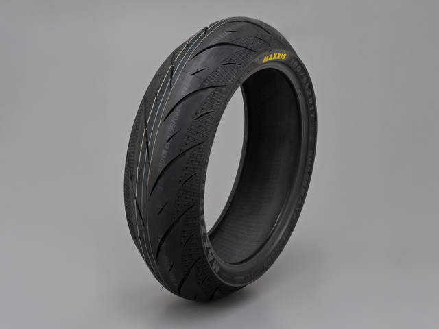 MA-3DS 190/50ZR17(73W)TL リア MAXXIS(マキシス)
