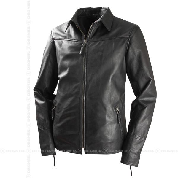 【お得】 HSJ-8DAD DAD HOLIC Lサイズ レザーシャツジャケット ブラック Lサイズ HOLIC DAD デグナー(DEGNER), ハーティエクスプレス:5479a0ed --- portalitab2.dominiotemporario.com