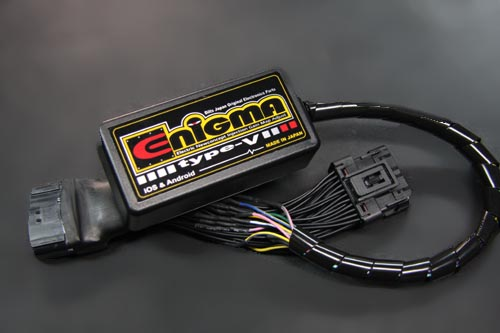ENIGMA(エニグマ) type-V RTF カプラーオンモデル DiLTS(ディルツ ジャパン) GROM(グロム)JC75