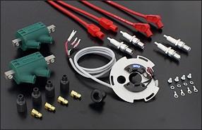 高品質の激安 PMCオリジナルフルコンバージョンキット Z750 レッド DYNATEK(ダイナテック) Z750, 御嵩町:501eadef --- clftranspo.dominiotemporario.com