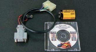 PC プログラミング キッド TC88-2用 DYNATEK(ダイナテック)
