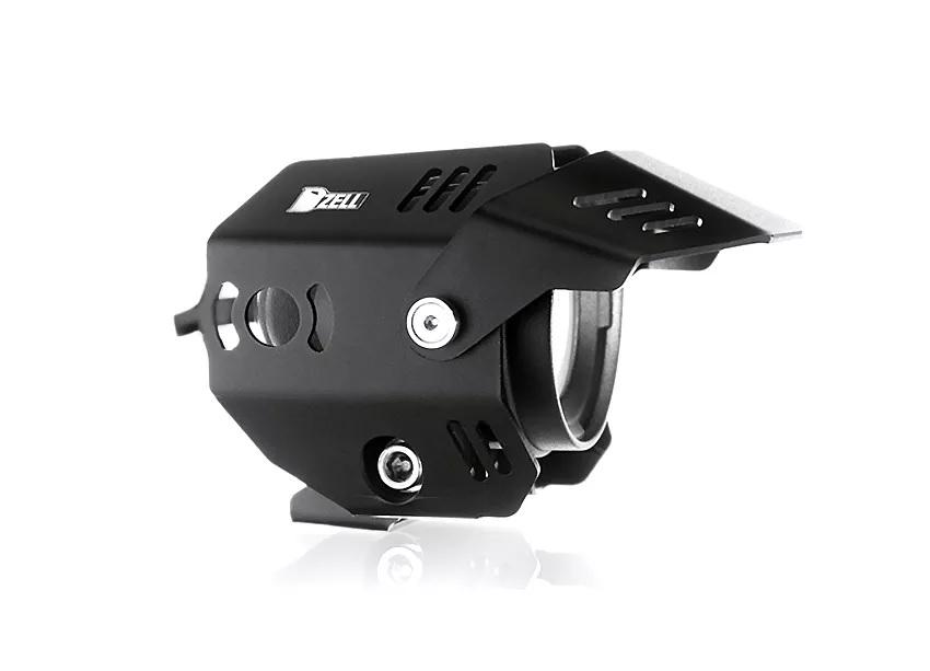 LED フォグライトセット Dzell(ディーゼル) ベンリィ110(BENLY)