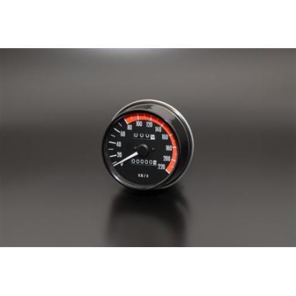 Z2 スピードメーター220km DOREMI COLLECTION(ドレミコレクション)