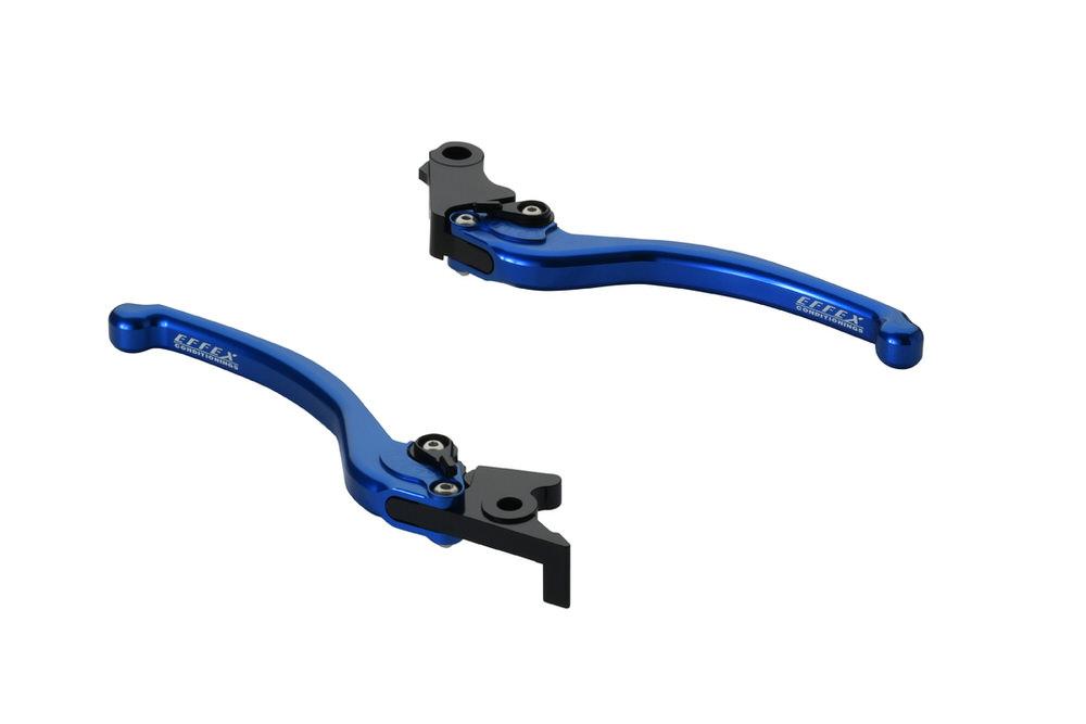 スムースフィットレバー ブルー EFFEX(エフェックス) モンキー125(MONKEY125)