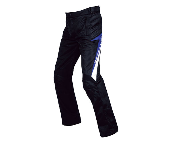 EMP-8221 スポルトメッシュパンツ ブルー LLサイズ elf(エルフ)