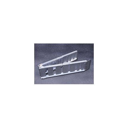 アルミローディングランプ2.2m折りたたみ エトスデザイン(ETHOS design)