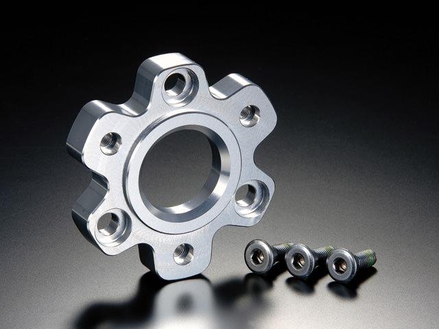 ディスクスペーサー 13mm Gクラフト(G-CRAFT)