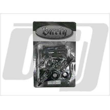 97-01年ツアラー系ロワーリングキット Burly Brand
