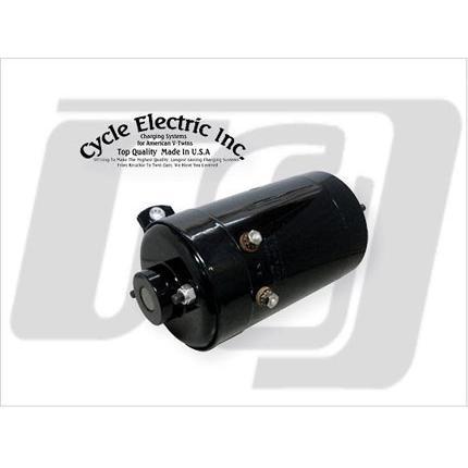 サイクルエレクトリック社製12Vジェネレーター Cycle Electric