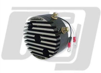 エンドカバーレギュレーター Cycle Electric