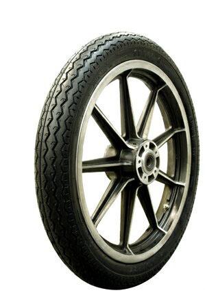 DURO(デューロ)ADLERT アドラート MJ90-19 タイヤ GUTS CHROME(ガッツクローム)