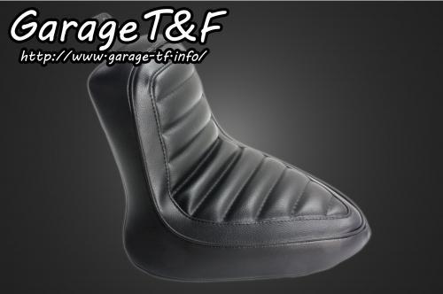 ドラッグスター1100(DRAGSTAR) シングルシート(スタンダードモデル専用) ガレージT&F