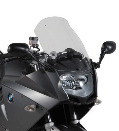エアログイナミックスクリーン D332ST クリアー GIVI(ジビ) BMW F800S/ST(06~13年)