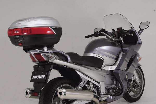 スペシャルラックE228 GIVI(ジビ) FJR1300(06~13年)
