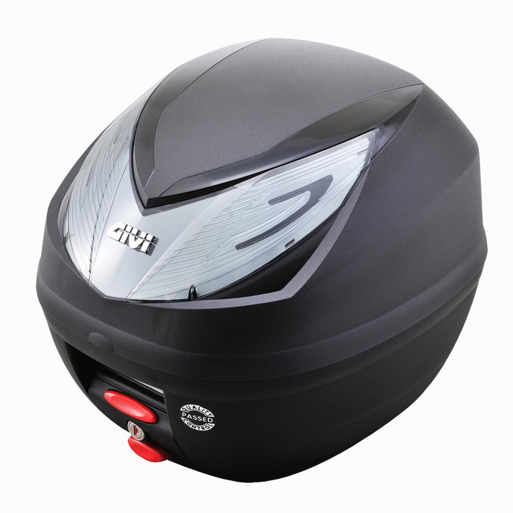 E250N2 モノロックケース WILDCAT スモーク GIVI(ジビ)