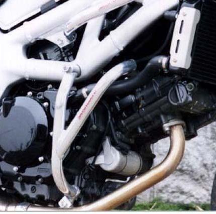 納得できる割引 エンジンガード MEDAL) カラーアルマイトタイプ SV400 ゴールドメダル(GOLD MEDAL) エンジンガード SV400, ヤハバチョウ:0afc45ce --- konecti.dominiotemporario.com