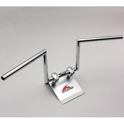 グラストラッカー/ビッグボーイ(~08年) 200ロボット2型 ハンドル HURRICANE(ハリケーン)