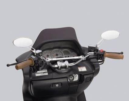 Puig 4135C Carbon Look Engine Spoiler Yamaha Fz1-Fz1 Fazer 06-16