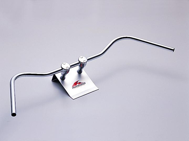 ワイドローオールド2型 ハンドルセット クロームメッキ HURRICANE(ハリケーン) エストレヤ(ESTRELLA)14~16年