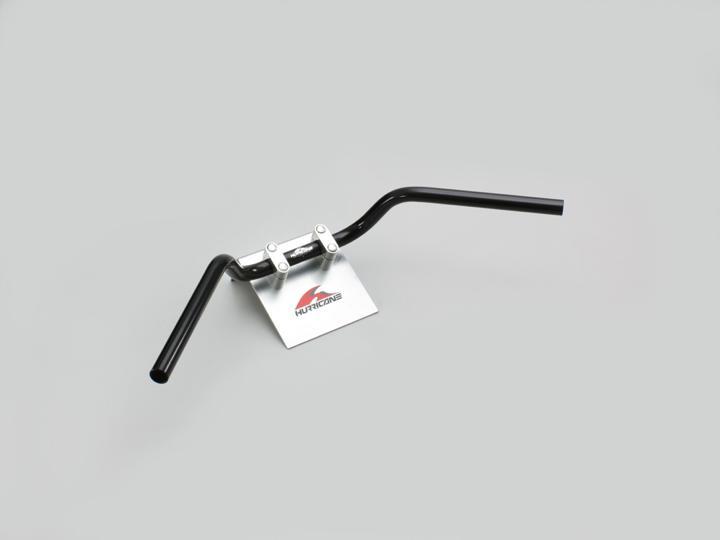 ナロー2型 ハンドルセット ブラック HURRICANE(ハリケーン) Z250(13~14年 ABS無し車)