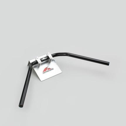 W800 ナロープルバック1型ブラック ハンドル&ケーブルセット HURRICANE(ハリケーン)