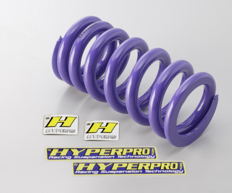 Z1000(14~15年) リアスプリング ハイパープロ(HYPER PRO)