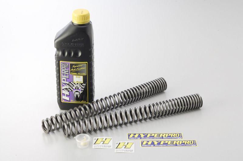 FXDL(93~98年) フロントスプリング ハイパープロ(HYPER PRO)