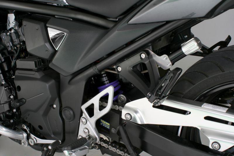モノショク T460 エマルジョン HPA付 コンスタントライジングレート ハイパープロ(HYPER PRO) バンディット1250(BANDIT)S・F