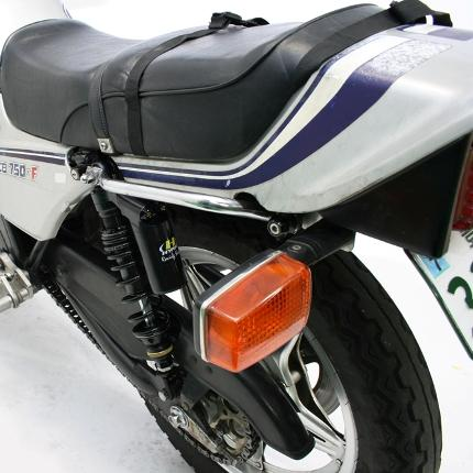 CB900F リアショック T367 ピギーバックボディー ハイパープロ(HYPER PRO)