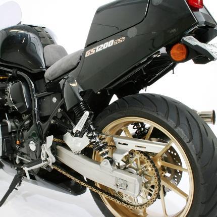 Ninja1000(11~12年) リアショック T460 エマルジョンボディー HPA付 ローダウンタイプ:-30mm ハイパープロ(HYPER PRO)
