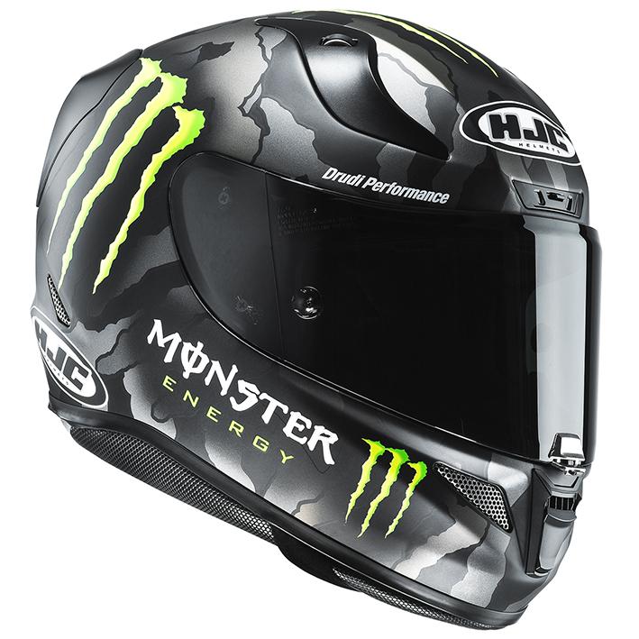 HJH129 RPHA 11 フルフェイスヘルメット ミリタリーカモ L(59-60)サイズ HJC
