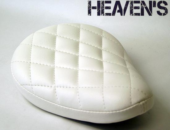 スタンダートフォーム フラットタイプ ダイヤ アイボリー ヘブンズシート(HEAVEN'S)