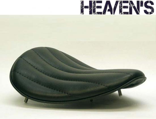 スーパーフラットフォーム バックサイドアップ バーチカルロール ブラック ヘブンズシート(HEAVEN'S)