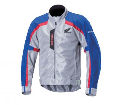 0SYTH-X37-BL ブレードメッシュジャケット Lサイズ HONDA(ホンダ)