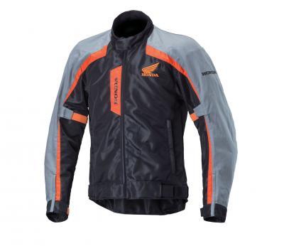 0SYTH-X37-KL ブレードメッシュジャケット Lサイズ HONDA(ホンダ)