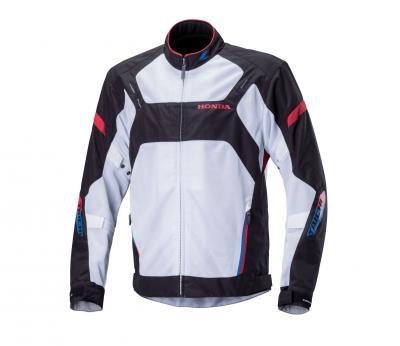 0SYTP-X39-HLL クロスオバーメッシュジャケット LLサイズ HONDA(ホンダ)