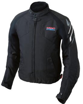 0SYES-X3P-K3L グレイス ライダースジャケット (ブラック) 3Lサイズ HONDA(ホンダ)