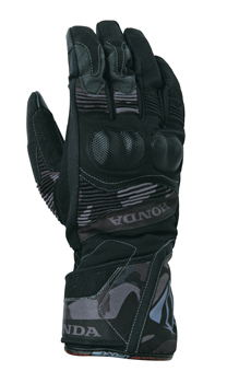 WFX2 グローブ (ブラック) LLサイズ HONDA(ホンダ)