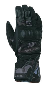 WFX2 グローブ (ブラック) Sサイズ HONDA(ホンダ)