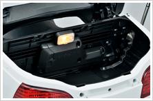 ゴールドウイング(GL1800) トランクインナーライト HONDA(ホンダ)