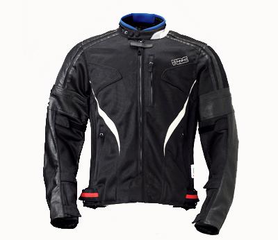 フラッシュメッシュジャケット K(ブラック) LLサイズ HONDA(ホンダ)