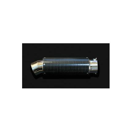カーボン (400m/m) HOTLAP(ホットラップ) 汎用 マフラー