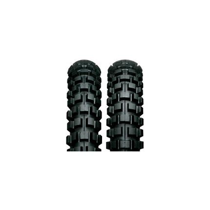 タイヤIRC(井上) TR-8 4.50-18インチ 4PR WT リア
