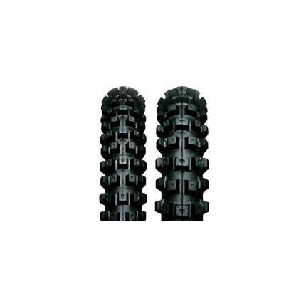 タイヤIRC(井上) VE-Series VE-33 110/90-19インチ 57M WT リア