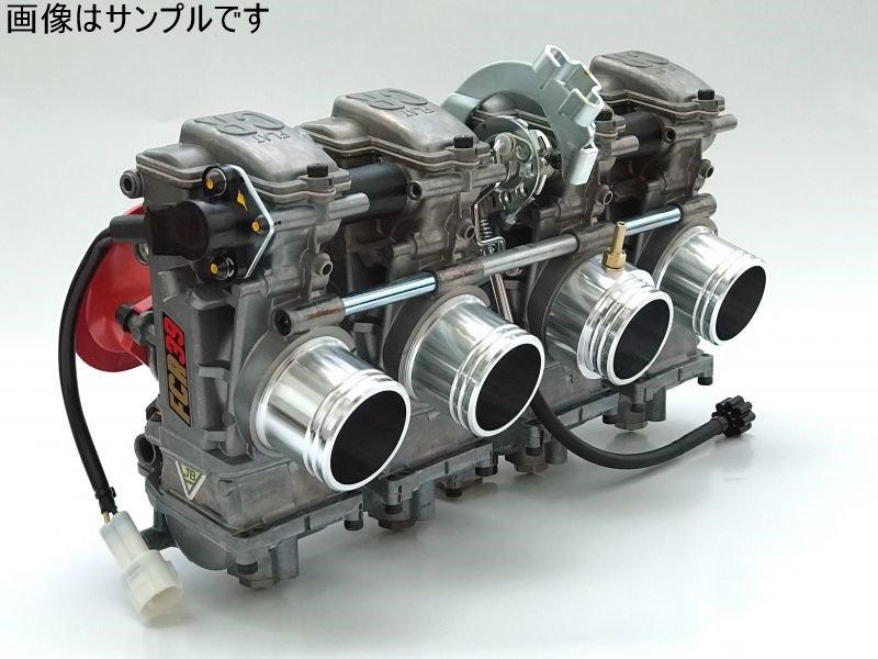 KEIHIN FCRΦ39 キャブレターキット(ホリゾンタル) TPS付 JB POWER(BITO R&D) ZRX1200R(01~08年)