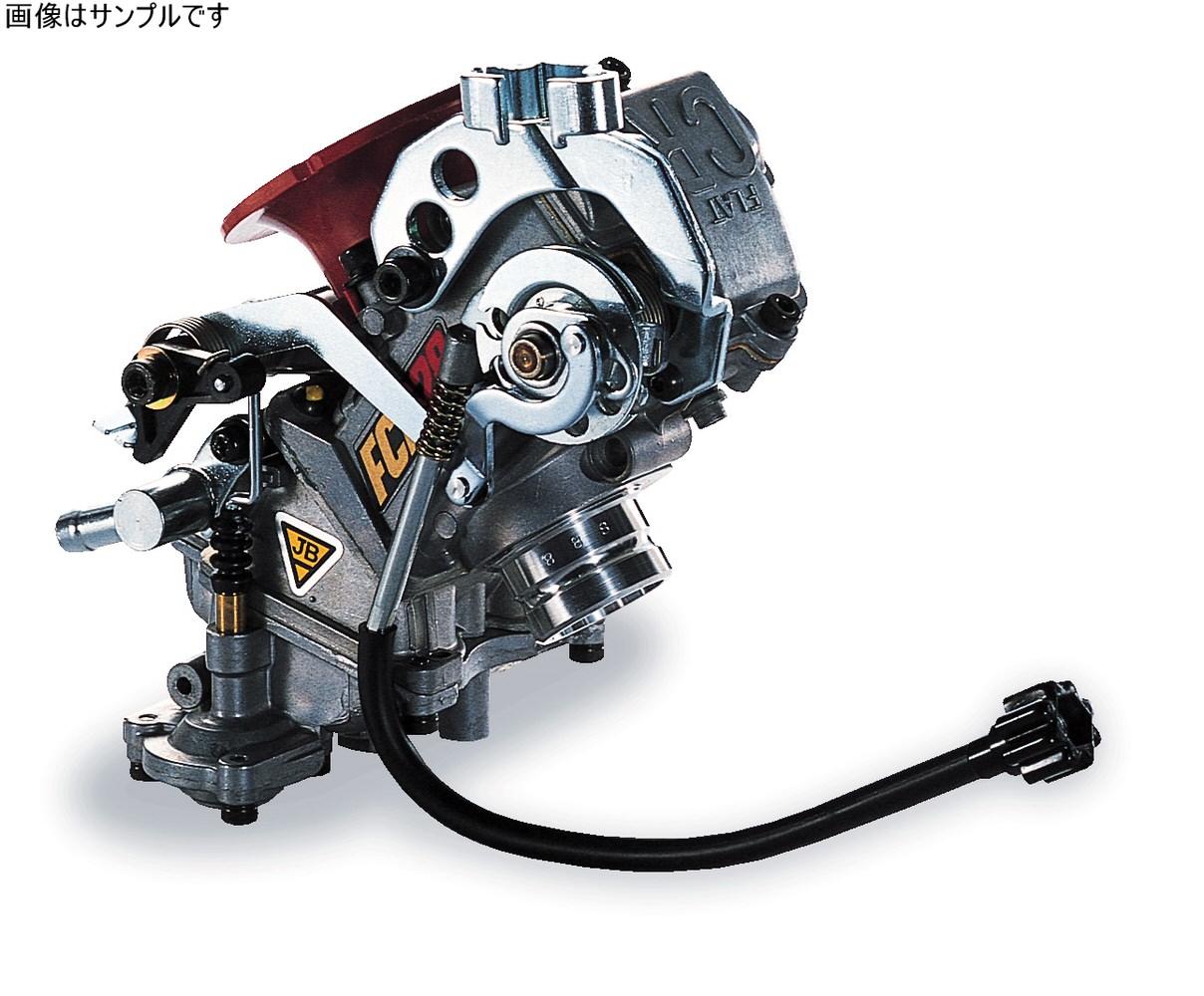 KEIHIN FCRΦ28 キャブレターキット(ダウンドラフト) ファンネル仕様 JB POWER(BITO R&D) KSR110(03~08年)