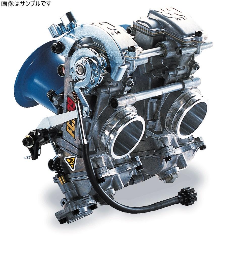 KEIHIN FCRΦ39 キャブレターキット(ダウンドラフト) TPS付き JB POWER(BITO R&D) TRX850