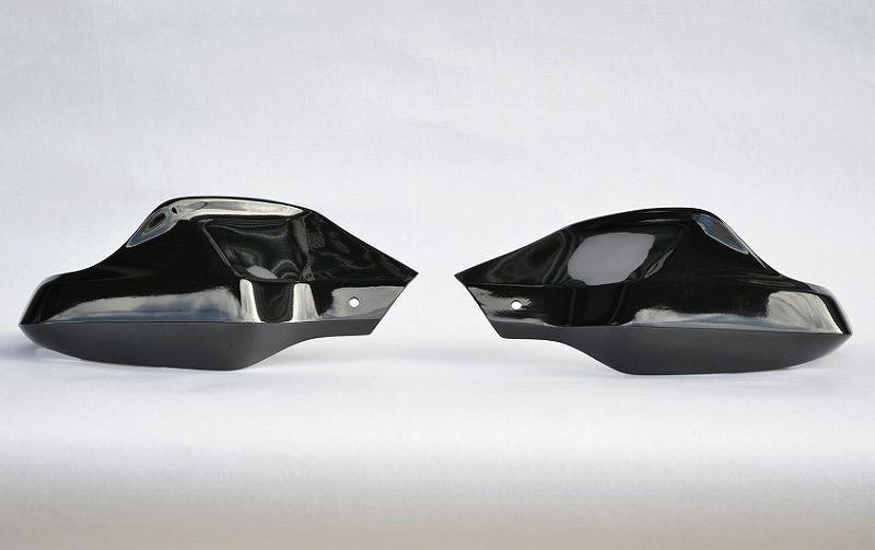 ナックルガード K&H(ケイアンドエイチ) CB1100