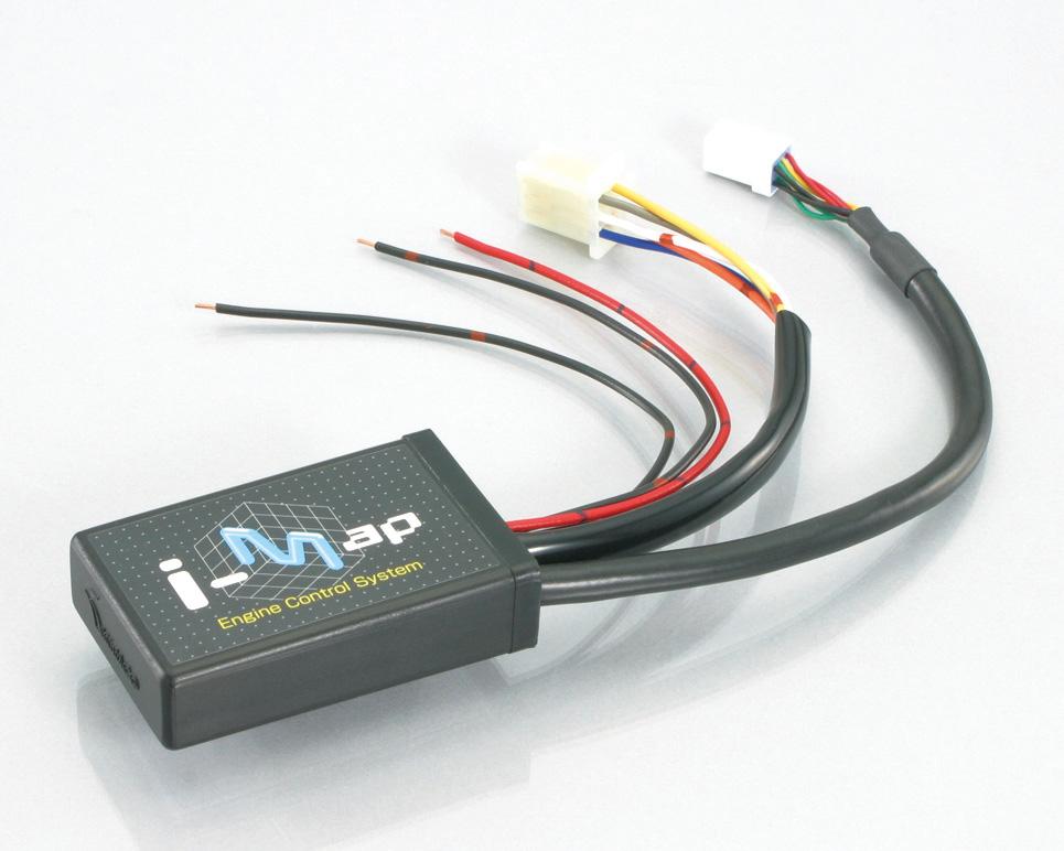 Dio110(ディオ110)JF31 I-MAP(FI コントローラー) バージョン2 KITACO(キタコ)