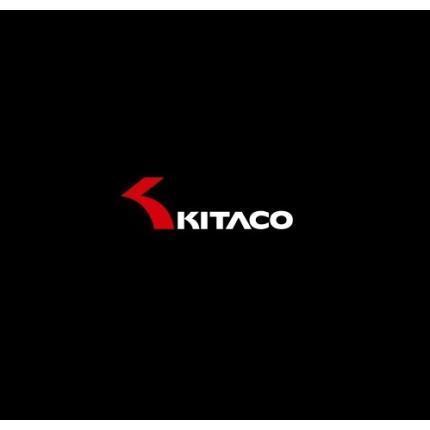 CRF100F(HE03) 鍛造ピストンキット DOHC 125cc/鍛造ピストン 3R KITACO(キタコ)